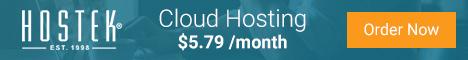 HOSTEK | Shared, VPS, and Reseller Hosting Provider