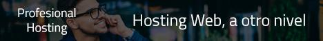Hosting, VPS, Hosting WordPress, PrestaShop - ProfesionalHosting